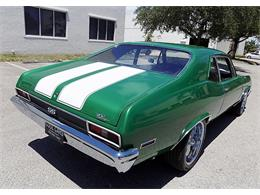 Picture of Classic 1972 Nova Offered by Cool Cars - PWF6