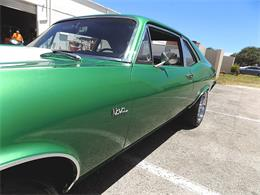 Picture of Classic '72 Nova Offered by Cool Cars - PWF6