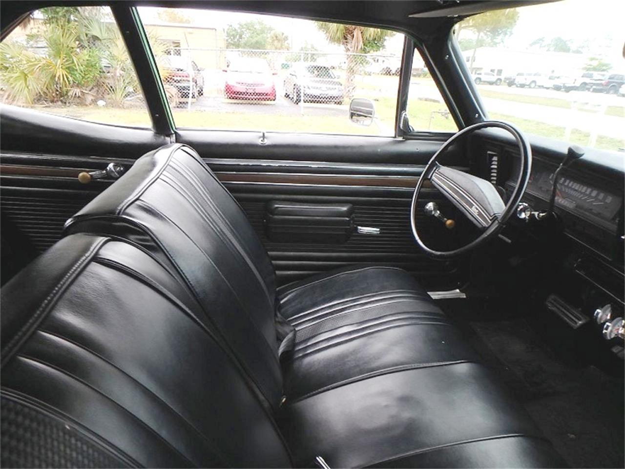 Large Picture of '72 Nova - PWF6