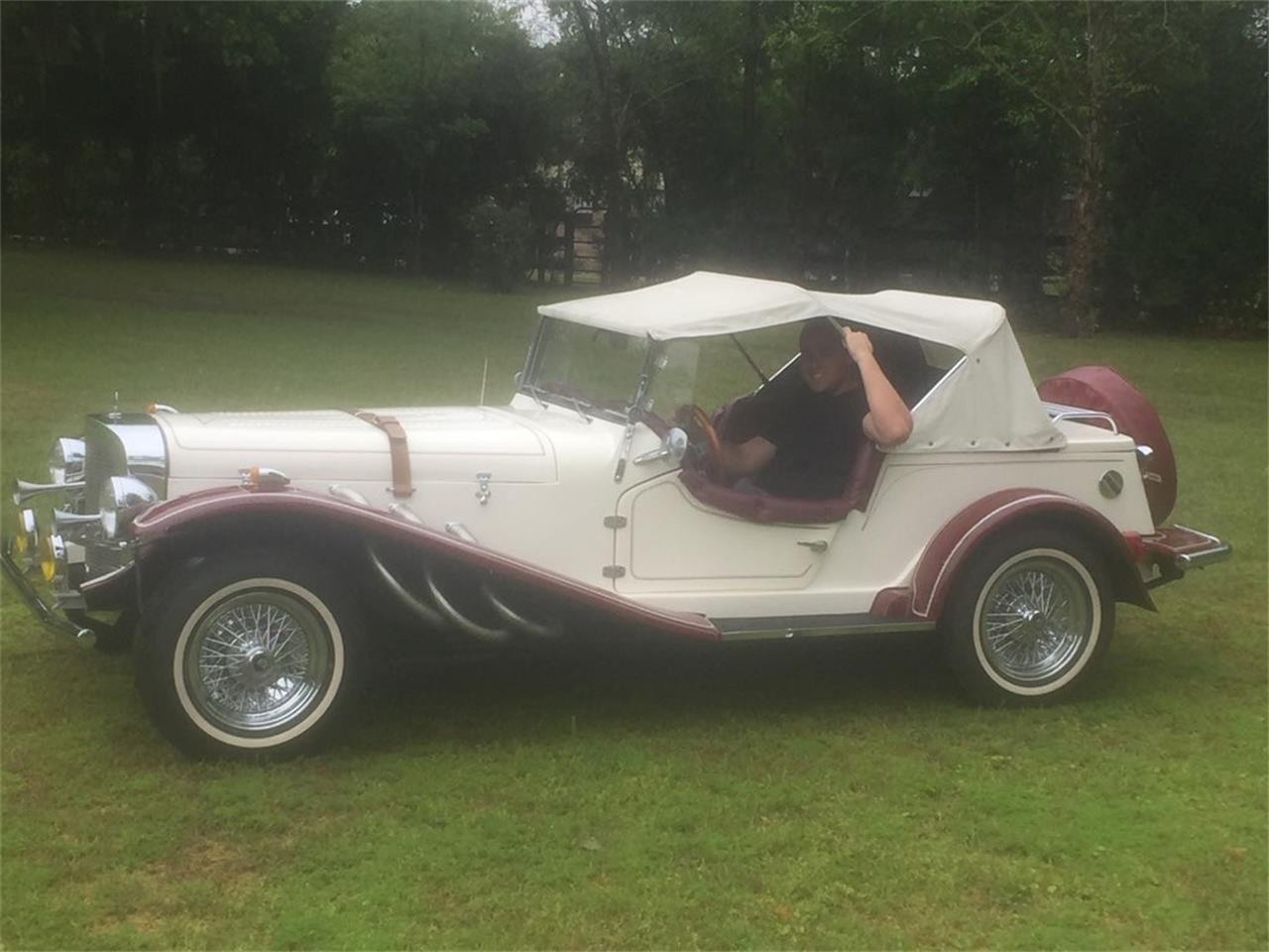 Large Picture of '29 Gazelle - PWF7