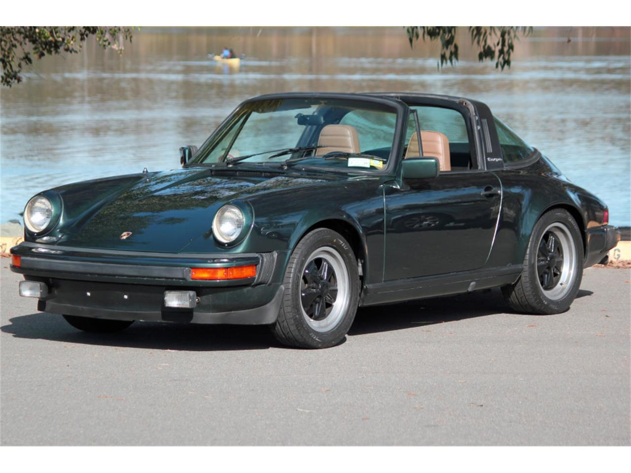Large Picture of '83 911SC - PWF8