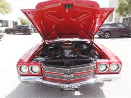Picture of '70 Chevelle - PWFE