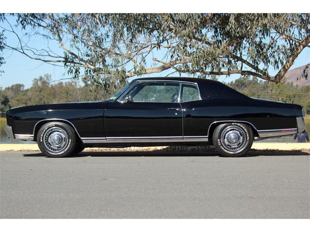 Picture of '70 Monte Carlo - PWFG