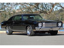 Picture of Classic '70 Chevrolet Monte Carlo located in CA - California - PWFG