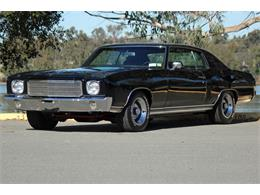 Picture of 1970 Monte Carlo located in San Diego CA - California - $39,500.00 Offered by Precious Metals - PWFG
