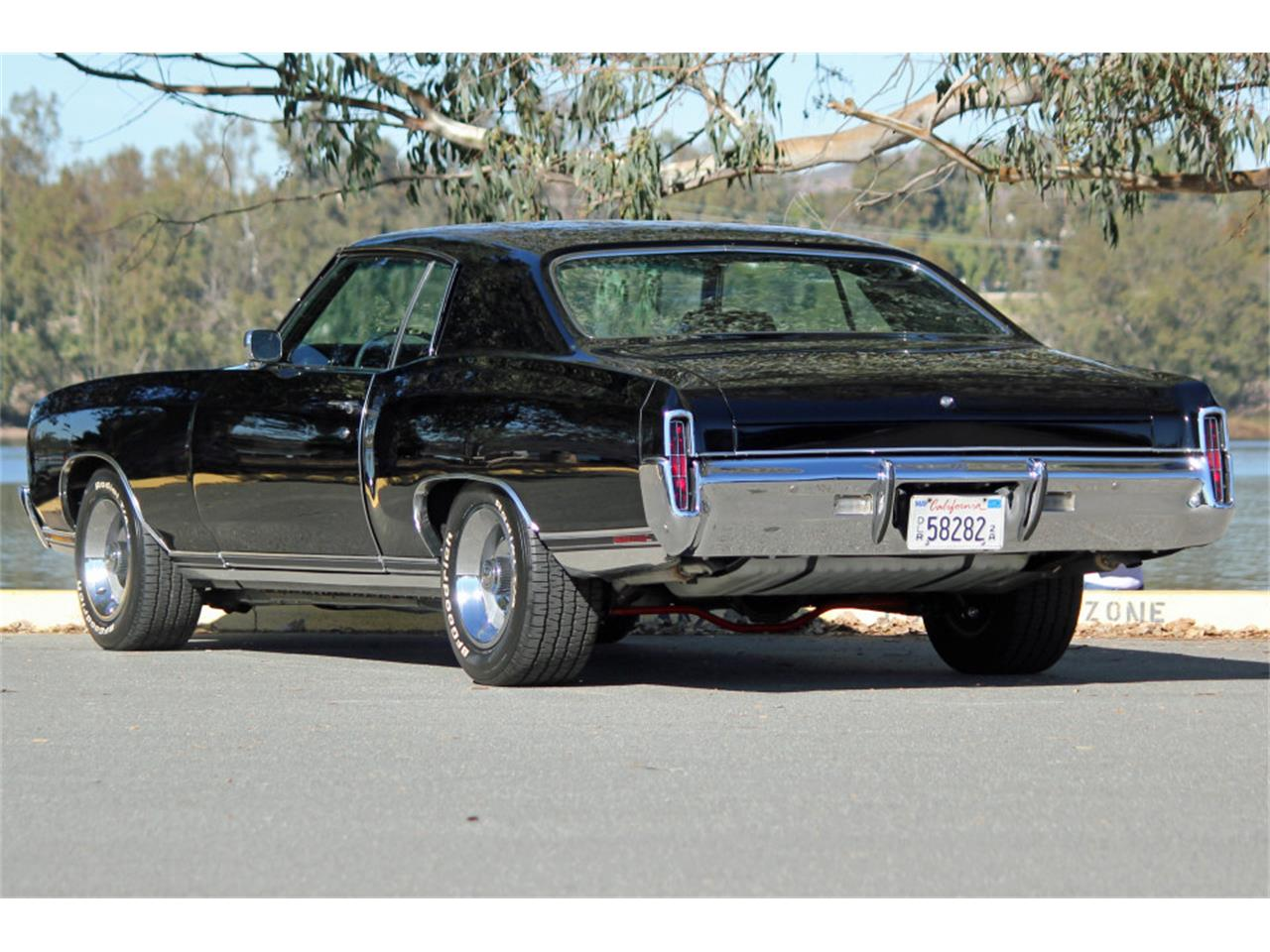 Large Picture of Classic '70 Monte Carlo located in CA - California - $39,500.00 - PWFG