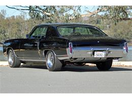 Picture of 1970 Chevrolet Monte Carlo - PWFG