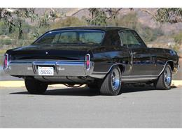 Picture of Classic '70 Chevrolet Monte Carlo located in San Diego CA - California Offered by Precious Metals - PWFG