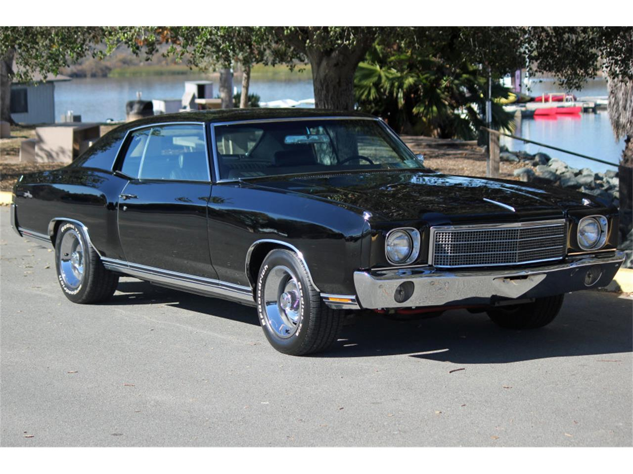 Large Picture of '70 Monte Carlo - $39,500.00 - PWFG