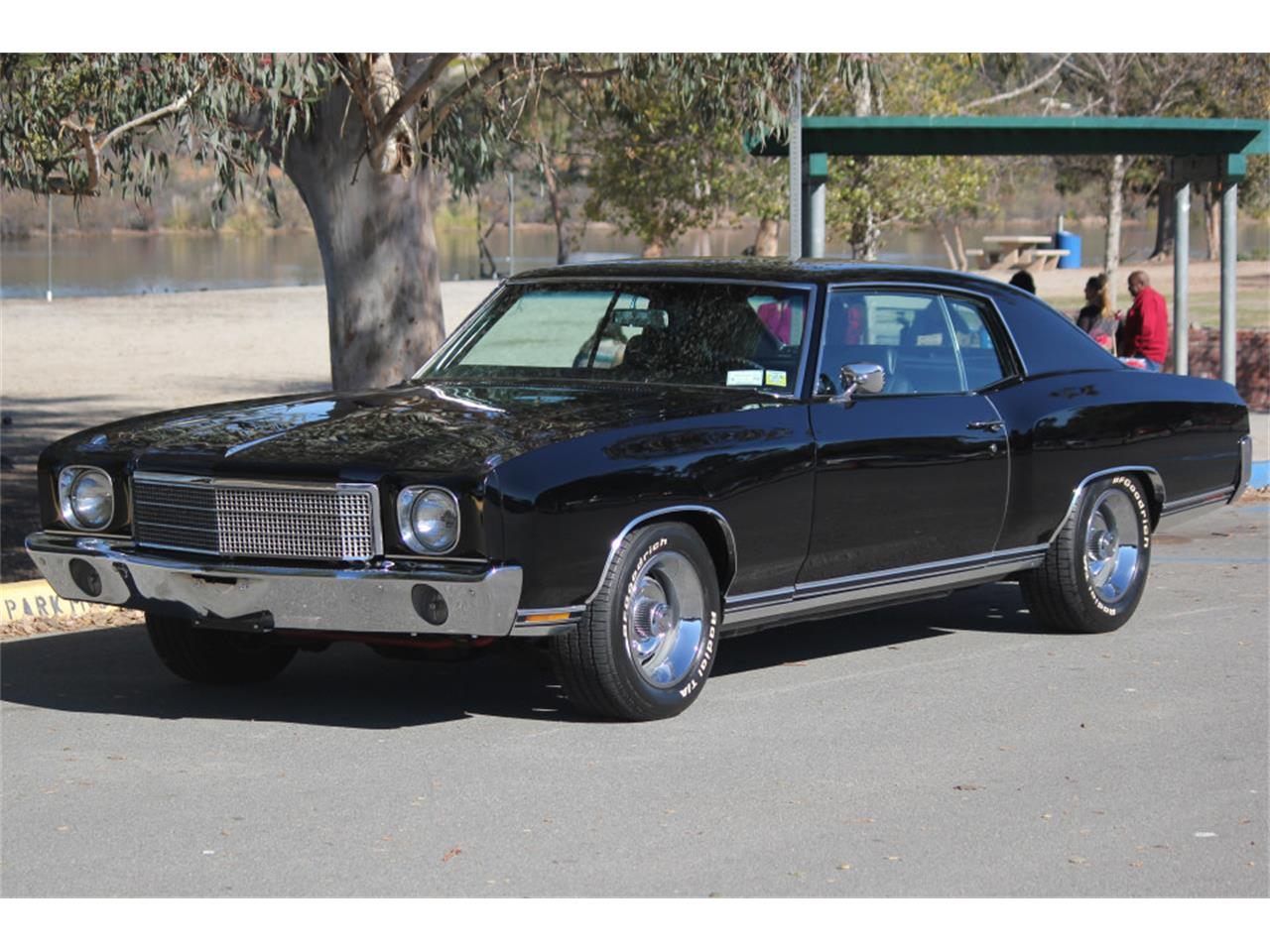 Large Picture of Classic 1970 Monte Carlo - $39,500.00 - PWFG