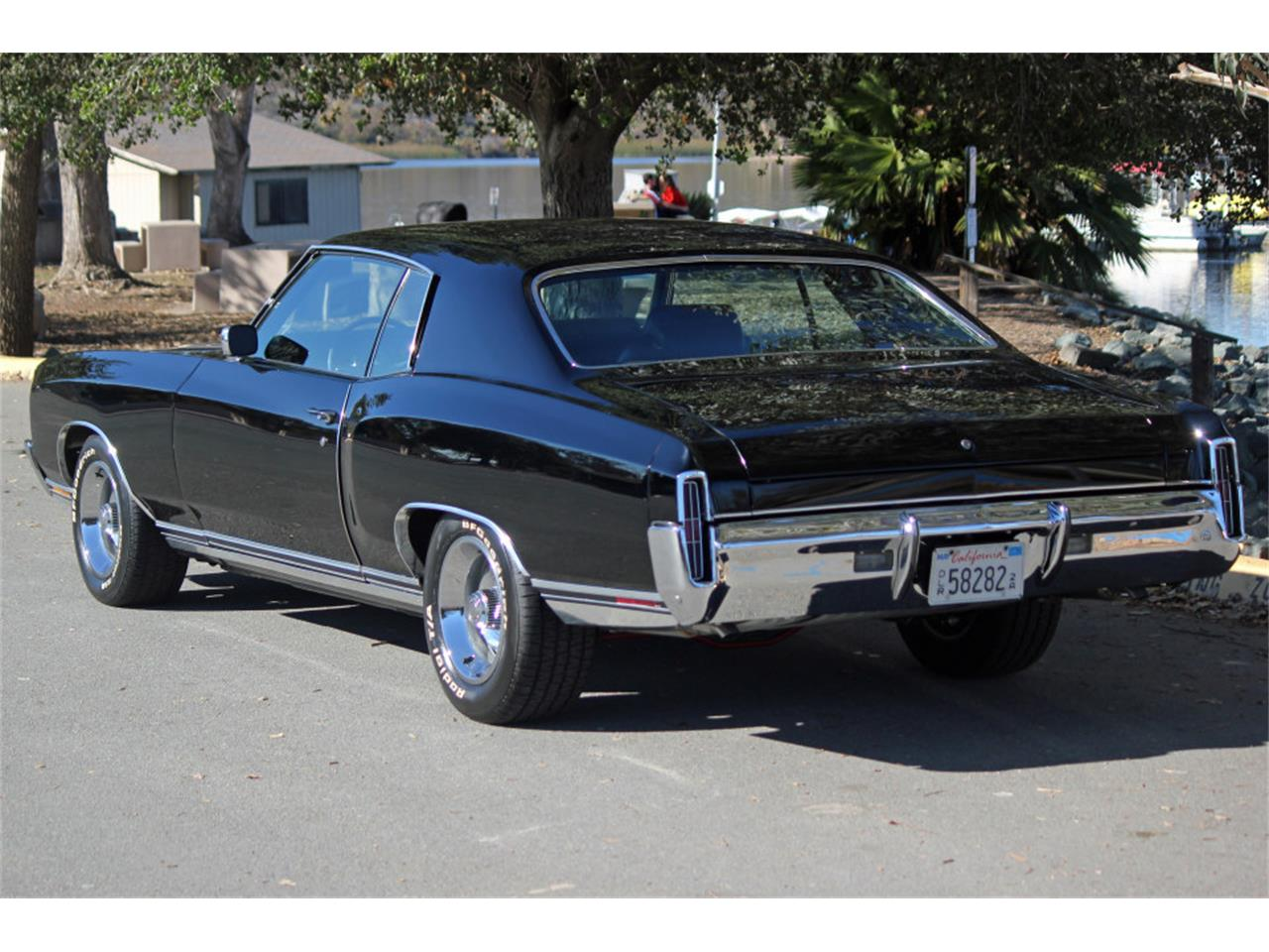 Large Picture of Classic '70 Monte Carlo - $39,500.00 Offered by Precious Metals - PWFG