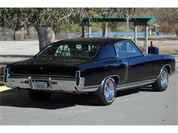 Picture of 1970 Monte Carlo located in San Diego CA - California - $39,500.00 - PWFG