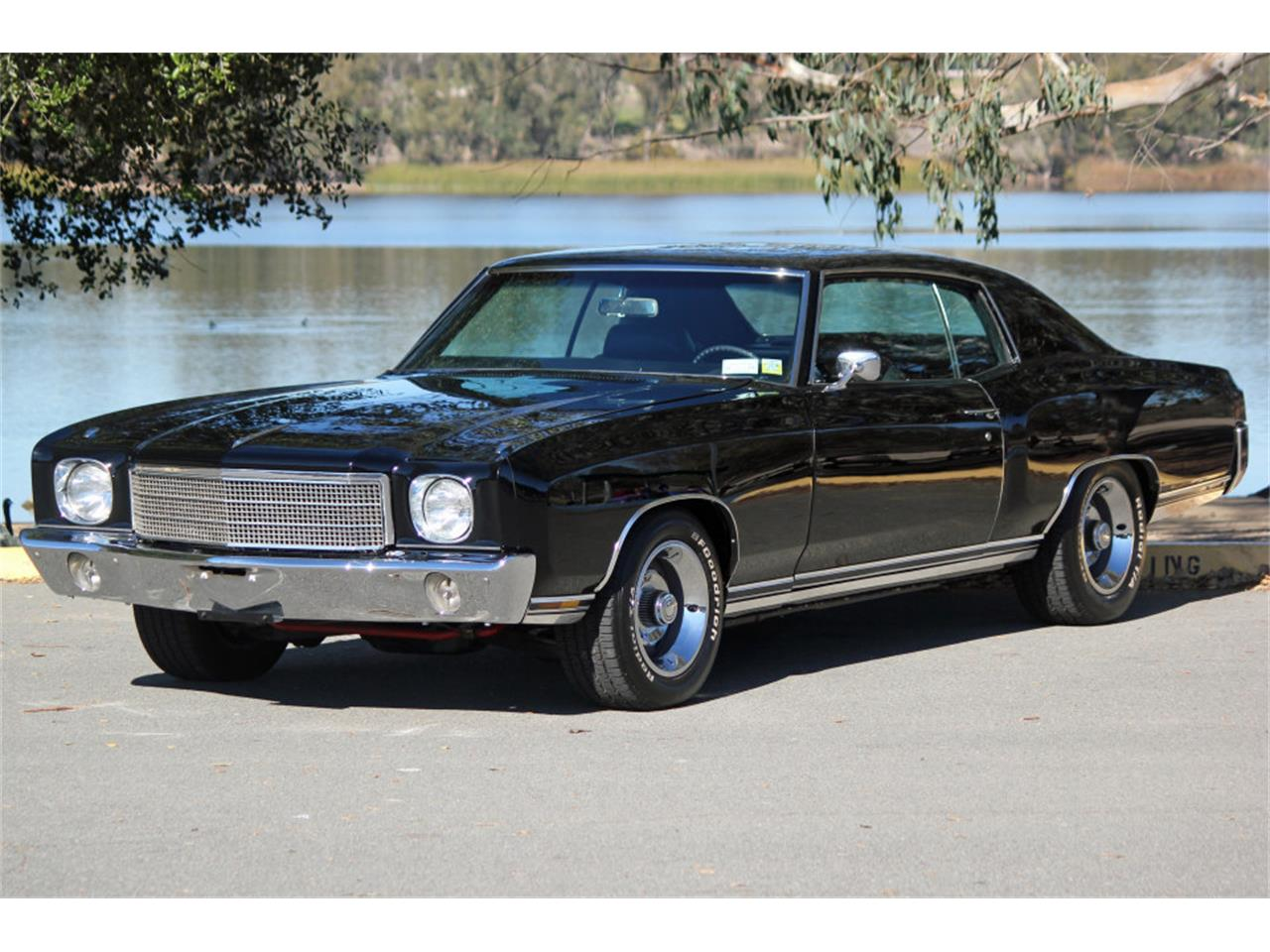Large Picture of Classic '70 Chevrolet Monte Carlo located in San Diego CA - California - $39,500.00 Offered by Precious Metals - PWFG