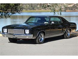 Picture of Classic 1970 Chevrolet Monte Carlo located in CA - California - $39,500.00 Offered by Precious Metals - PWFG
