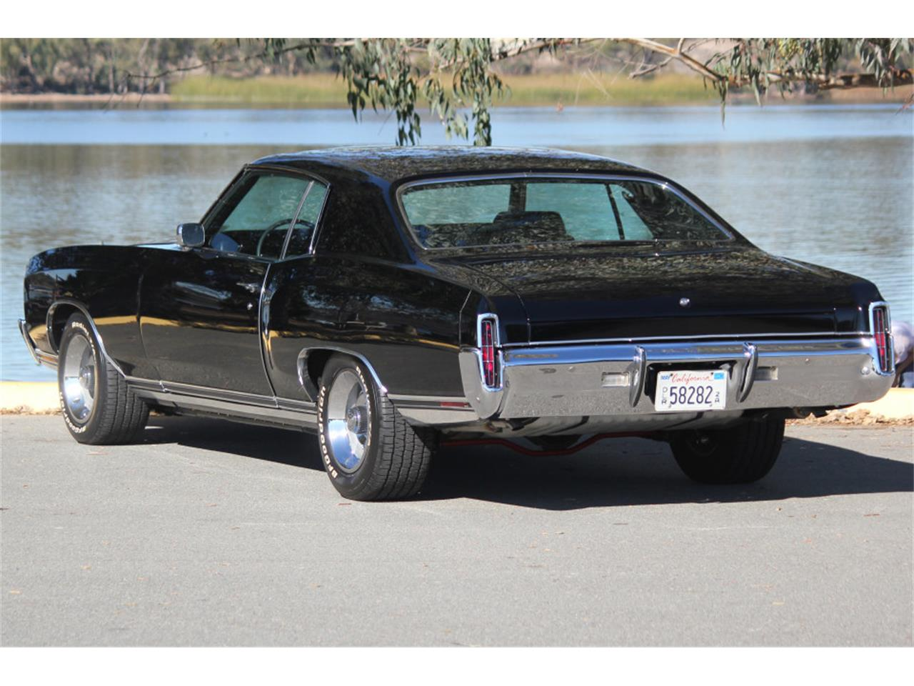 Large Picture of 1970 Chevrolet Monte Carlo located in San Diego CA - California Offered by Precious Metals - PWFG