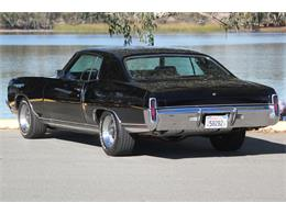 Picture of Classic '70 Monte Carlo - $39,500.00 Offered by Precious Metals - PWFG
