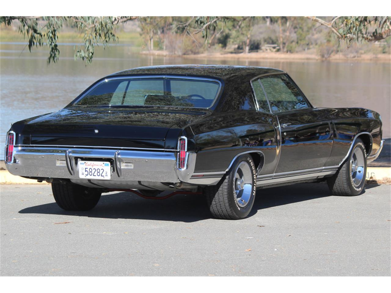 Large Picture of '70 Chevrolet Monte Carlo - $39,500.00 Offered by Precious Metals - PWFG