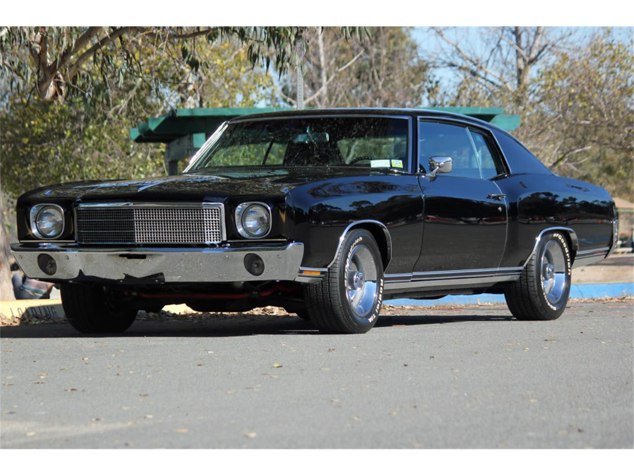 Large Picture of '70 Chevrolet Monte Carlo located in CA - California - $39,500.00 Offered by Precious Metals - PWFG