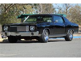 Picture of Classic 1970 Monte Carlo located in San Diego CA - California - $39,500.00 Offered by Precious Metals - PWFG