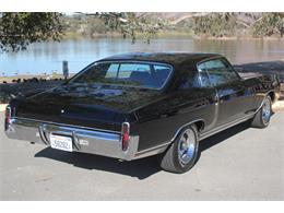 Picture of '70 Monte Carlo located in San Diego CA - California - PWFG