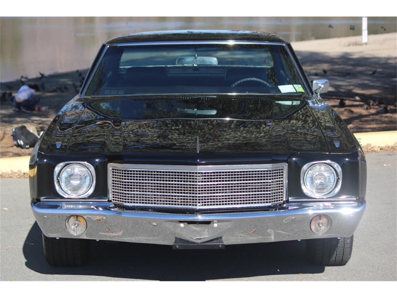 Large Picture of '70 Chevrolet Monte Carlo located in San Diego CA - California - PWFG