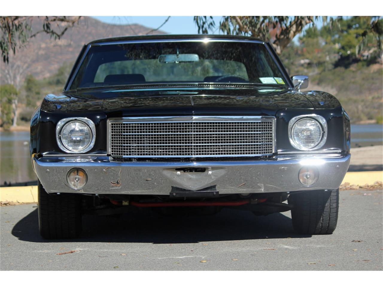 Large Picture of Classic '70 Chevrolet Monte Carlo located in San Diego CA - California - PWFG