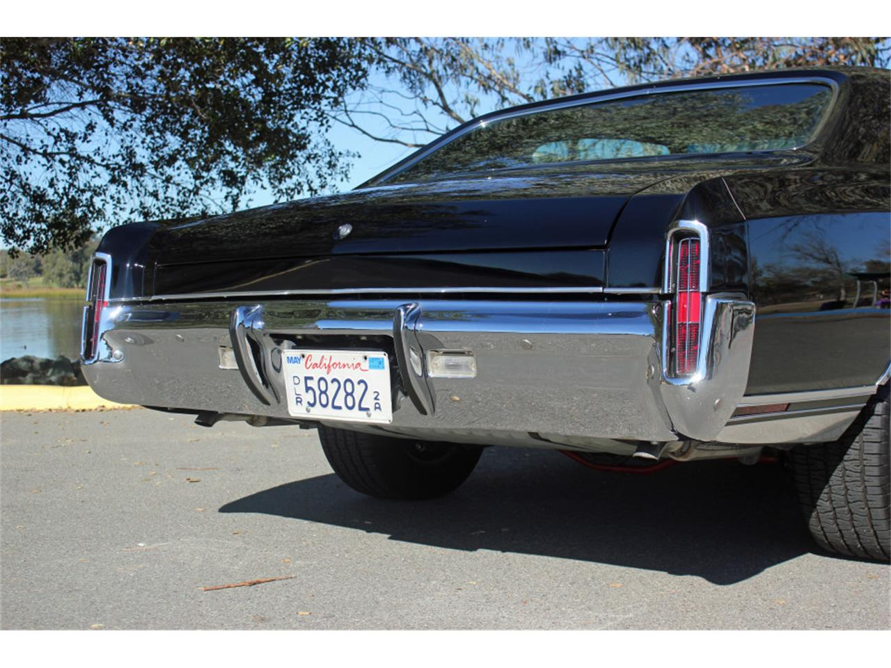 Large Picture of '70 Chevrolet Monte Carlo located in CA - California - $39,500.00 - PWFG