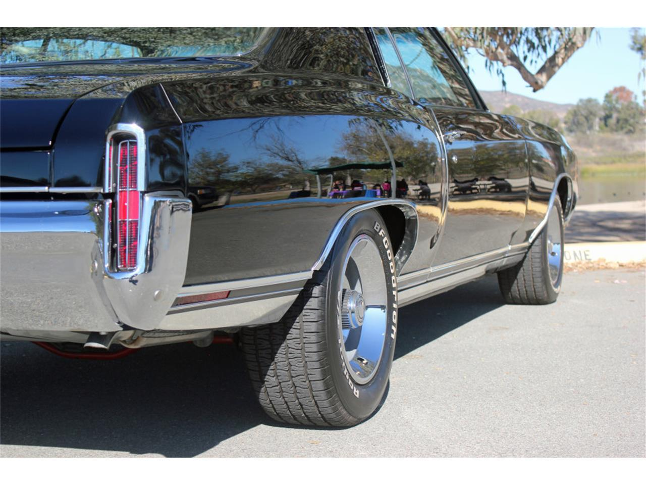 Large Picture of Classic '70 Monte Carlo - $39,500.00 - PWFG