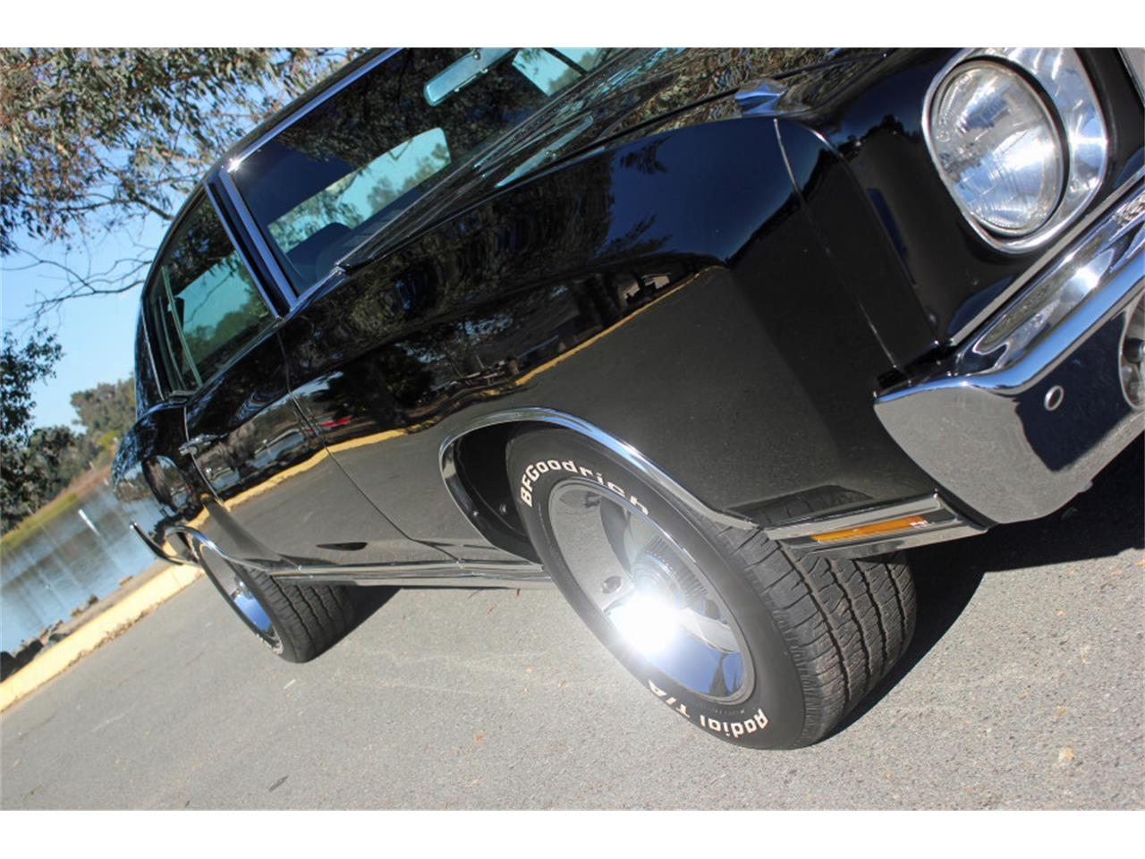 Large Picture of Classic 1970 Monte Carlo located in CA - California - $39,500.00 Offered by Precious Metals - PWFG
