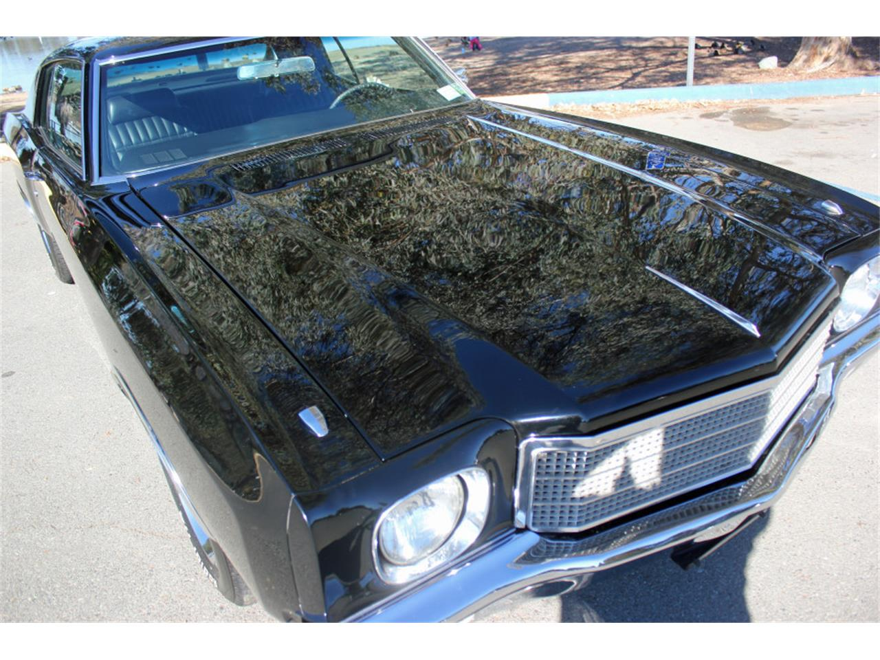 Large Picture of 1970 Chevrolet Monte Carlo located in San Diego CA - California - $39,500.00 - PWFG