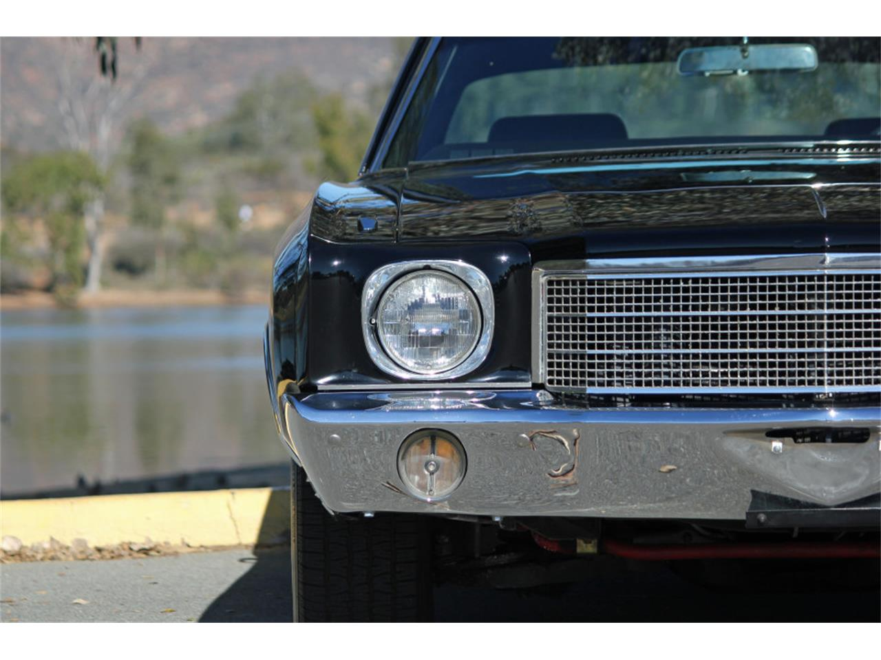 Large Picture of Classic 1970 Monte Carlo - PWFG