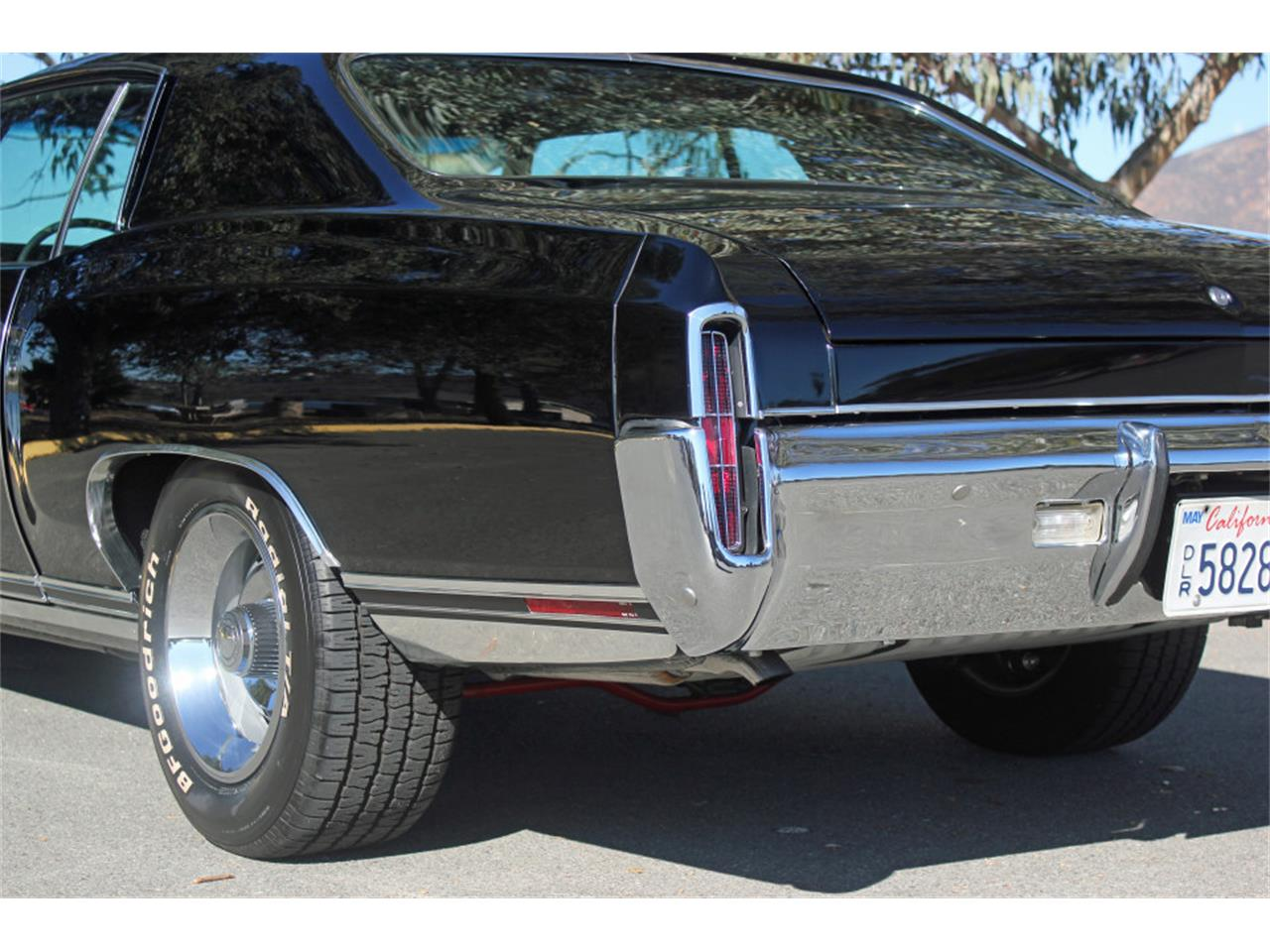 Large Picture of '70 Monte Carlo located in San Diego CA - California - $39,500.00 - PWFG