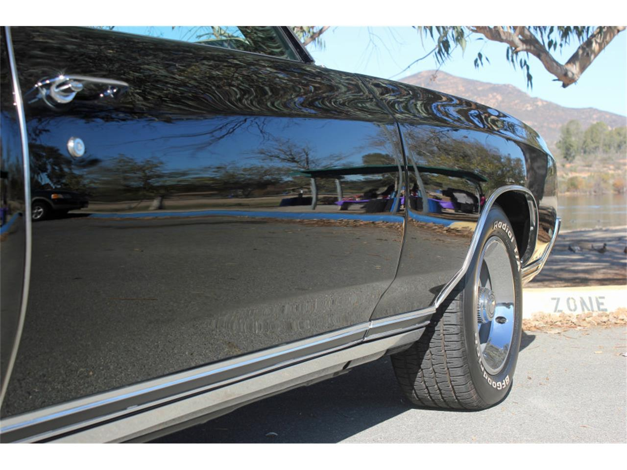 Large Picture of Classic '70 Chevrolet Monte Carlo located in San Diego CA - California Offered by Precious Metals - PWFG