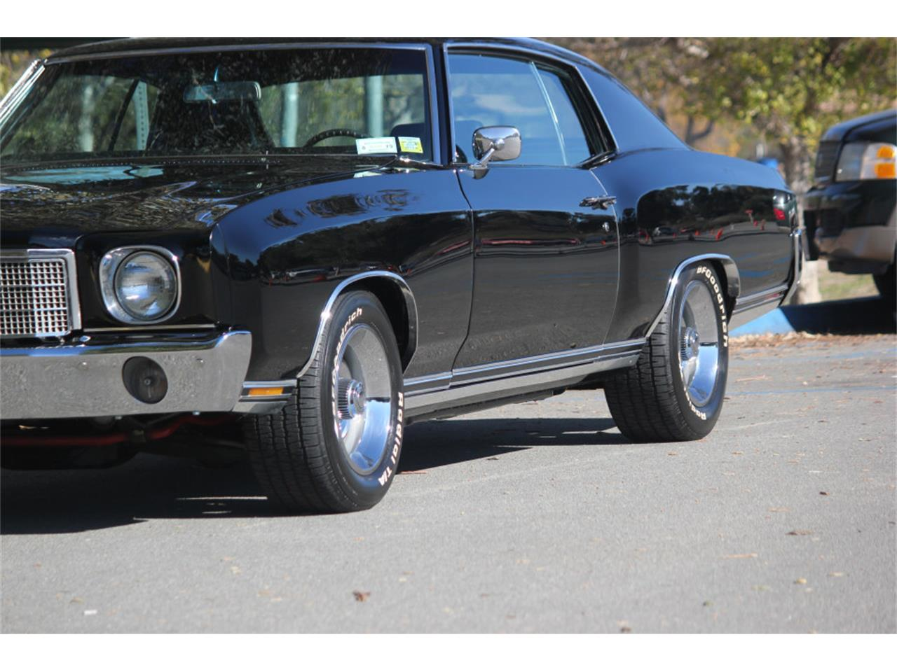 Large Picture of Classic 1970 Chevrolet Monte Carlo - $39,500.00 Offered by Precious Metals - PWFG