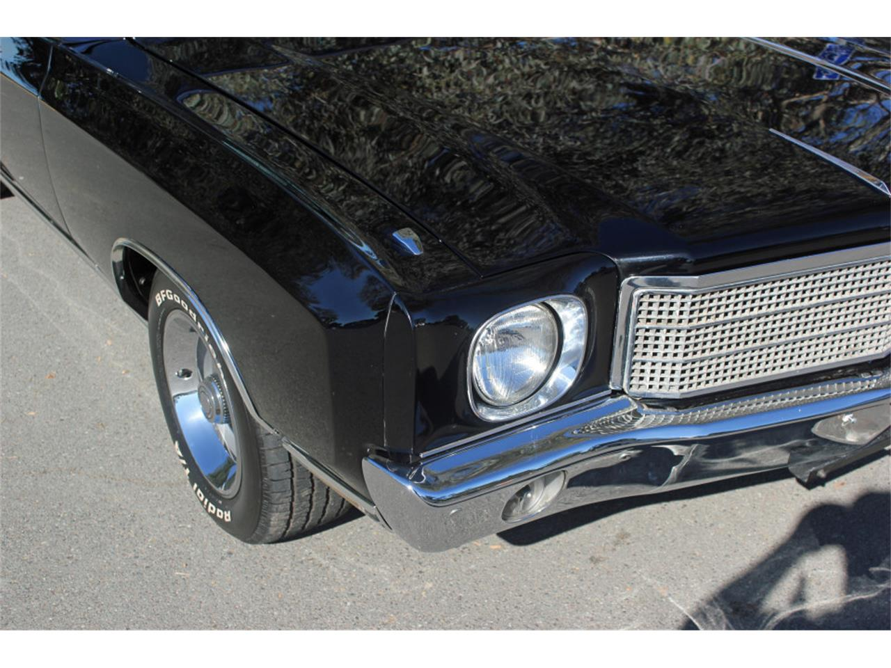 Large Picture of Classic 1970 Monte Carlo located in CA - California - $39,500.00 - PWFG