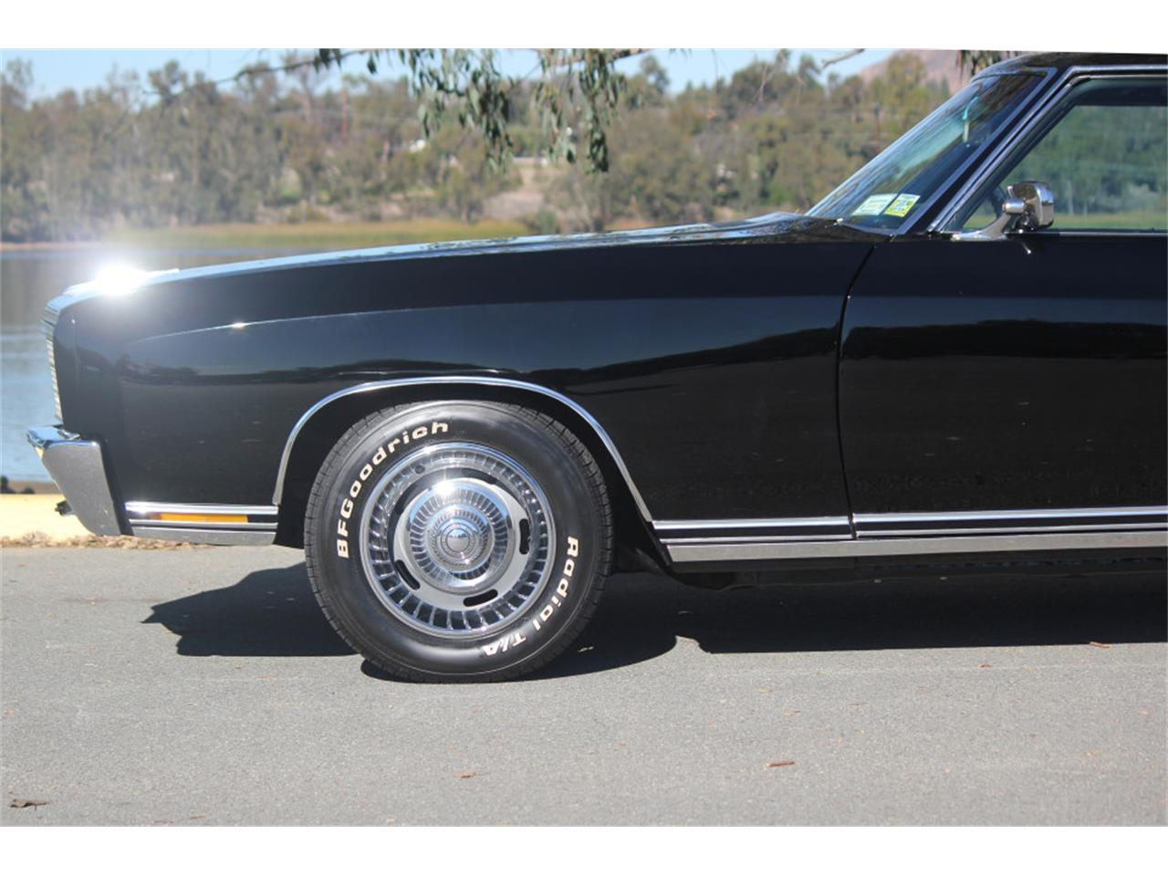Large Picture of Classic 1970 Chevrolet Monte Carlo located in San Diego CA - California Offered by Precious Metals - PWFG