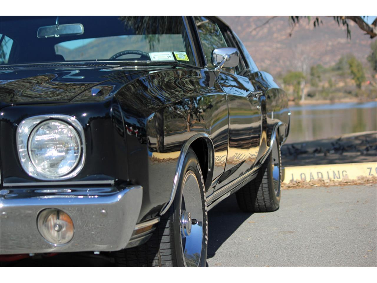 Large Picture of Classic 1970 Monte Carlo located in San Diego CA - California - $39,500.00 - PWFG