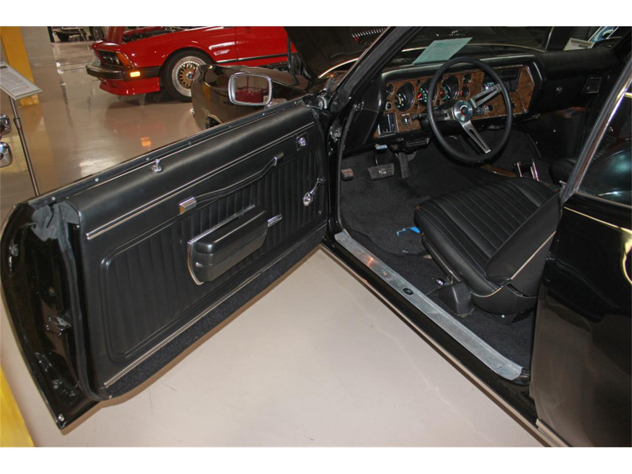 Large Picture of Classic 1970 Chevrolet Monte Carlo located in San Diego CA - California - PWFG