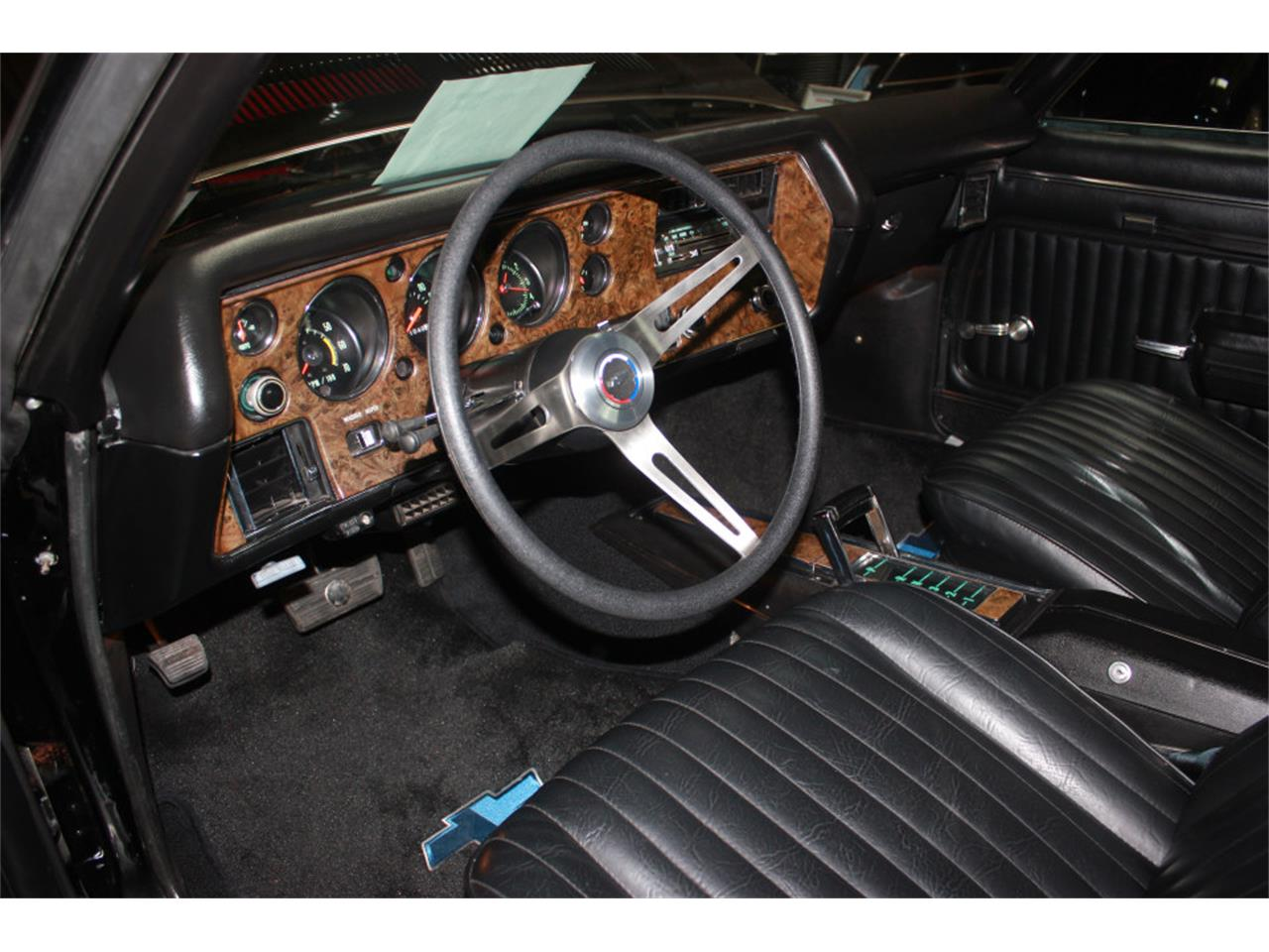 Large Picture of 1970 Monte Carlo located in San Diego CA - California Offered by Precious Metals - PWFG