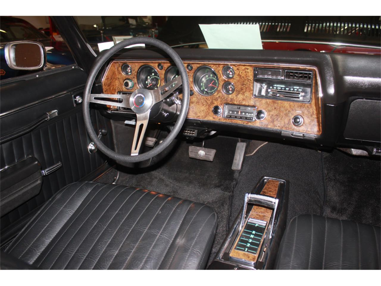 Large Picture of 1970 Chevrolet Monte Carlo - PWFG