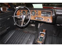 Picture of 1970 Chevrolet Monte Carlo located in San Diego CA - California - PWFG