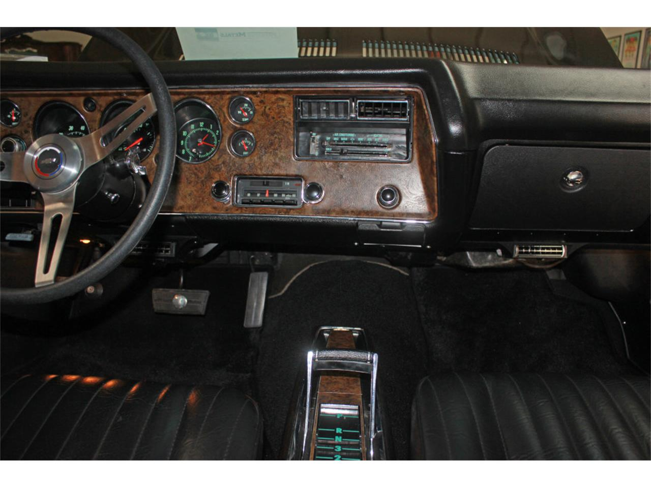 Large Picture of 1970 Chevrolet Monte Carlo - $39,500.00 - PWFG