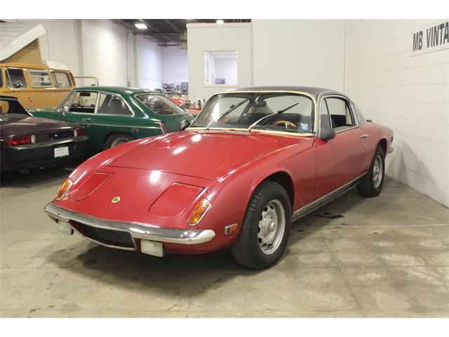 Picture of '71 Elan located in Cleveland Ohio - PWFK