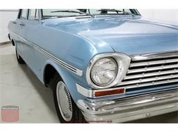 Picture of '63 Chevy II - PWFO