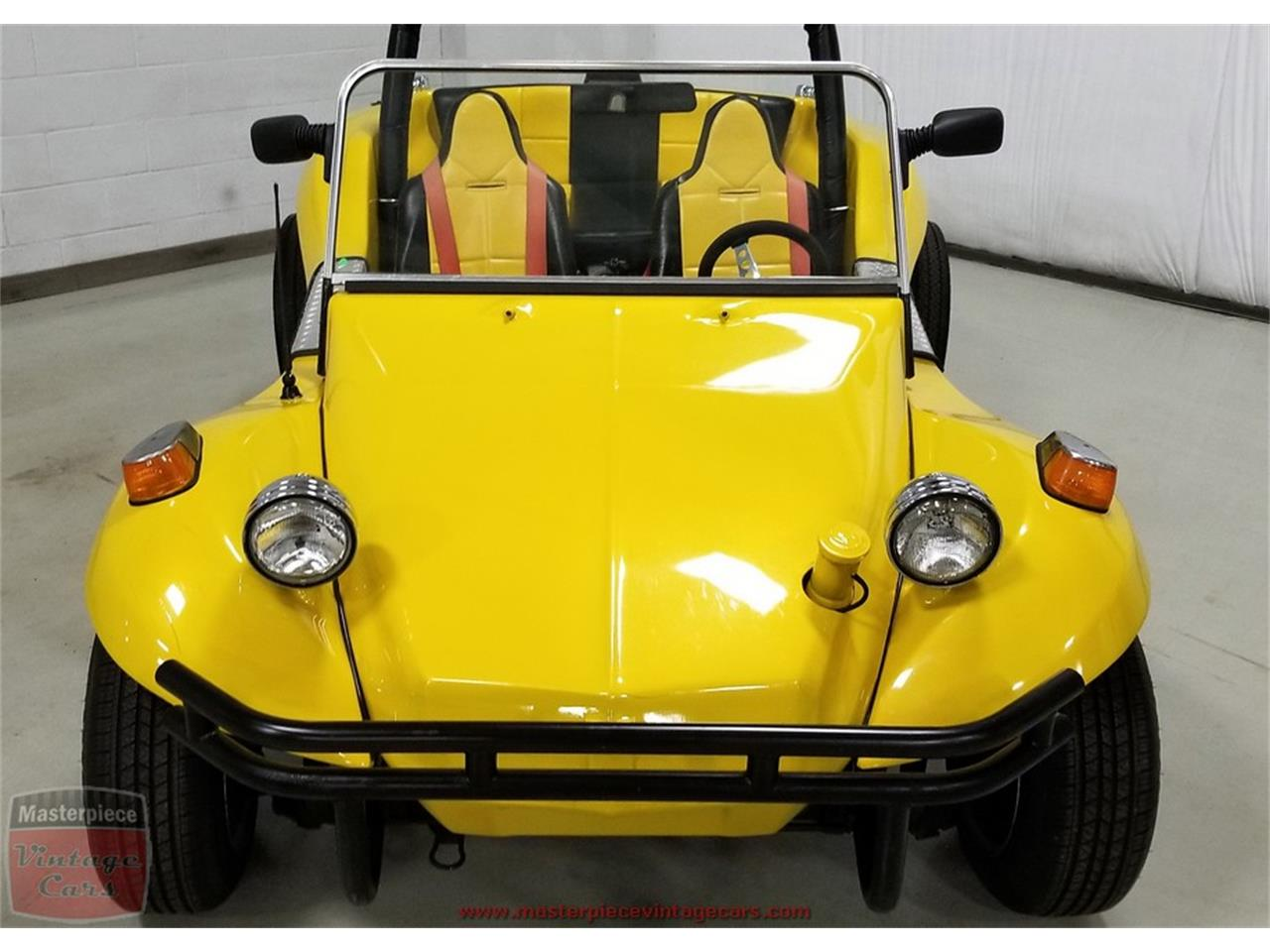 Large Picture of '68 Dune Buggy - PWFP