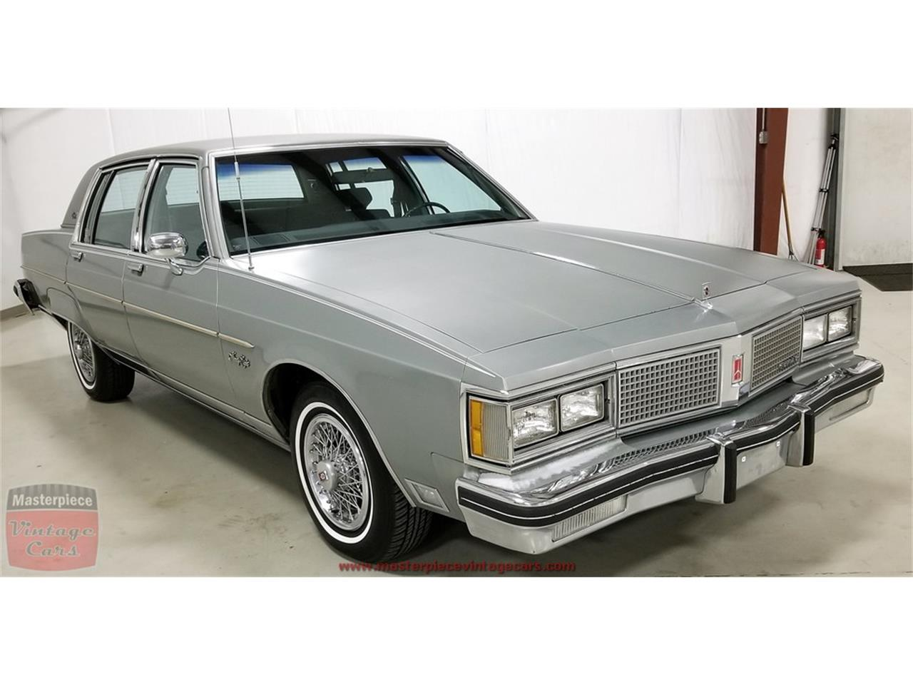 Large Picture of '83 98 Regency Brougham - PWFU