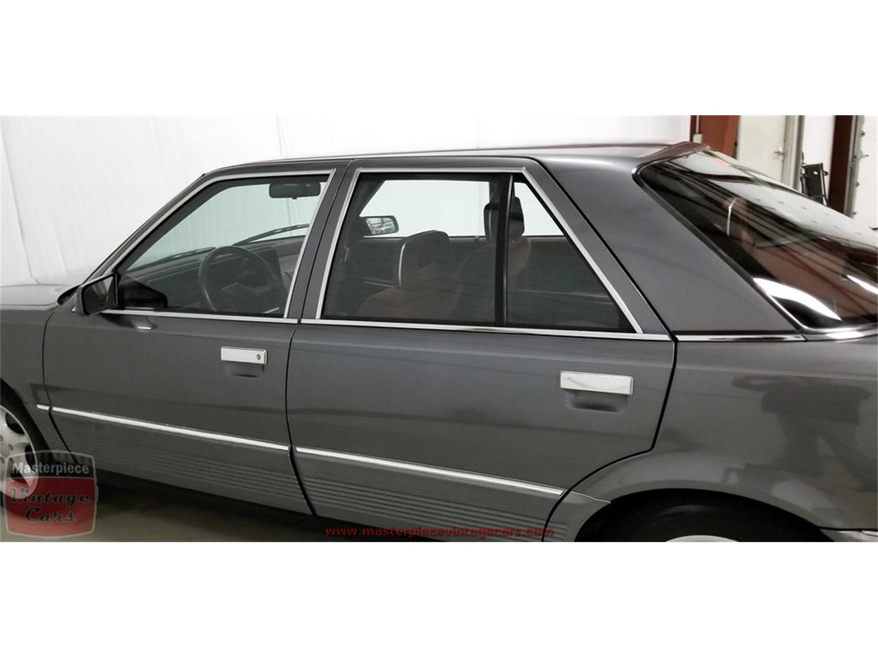 Large Picture of '88 Eagle - PWFW