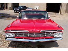 Picture of Classic '59 Chevrolet El Camino located in CYPRESS Texas - PWFX