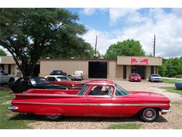 Picture of '59 Chevrolet El Camino located in Texas - $29,995.00 - PWFX