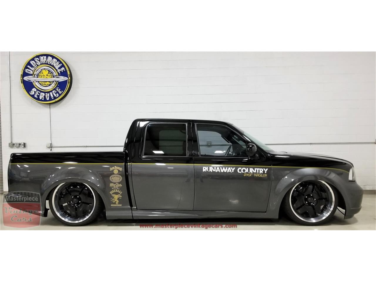 Large Picture of 2003 F150 - $29,900.00 - PWFY